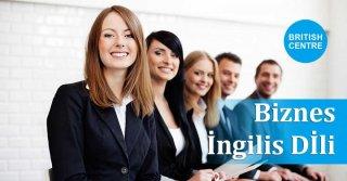 Biznes İngilis Dili