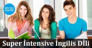 Süper İntensiv İngilis Dili