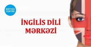 İngilis Dili Kursları