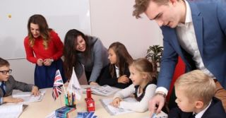 5 importance of learning English as a child